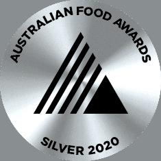 AFA 2020 SILVER MEDAL